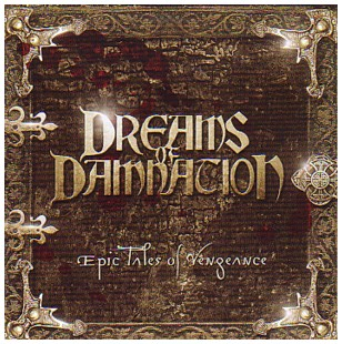 DREAMS OF DAMNATION, female fronted Thrash -> CLICK FOR ENLARGEMENT!