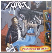 THE FORCE, great Paraguay Speed Metal -> CLICK FOR ENLARGEMENT!